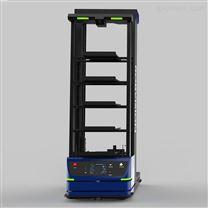 自主料箱移动拣货機器人
