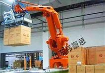 工业盐卸垛机器人 袋装卸垛装车厂家