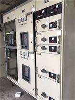 选用低压 GCK 抽屉配电屏应注意的问题
