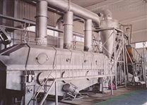 流化床幹燥機