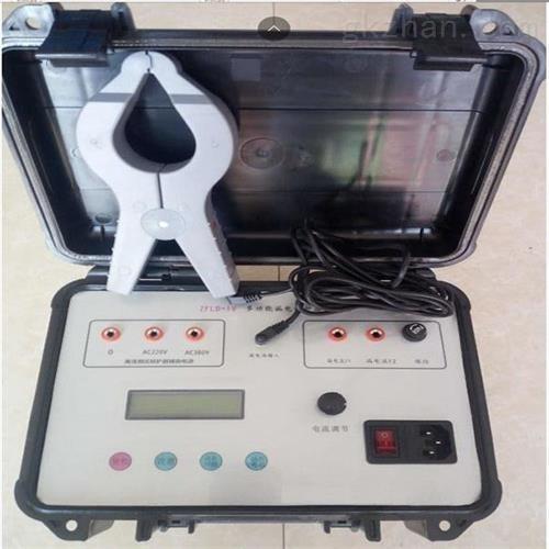 多功能漏电保护器测试仪 现货