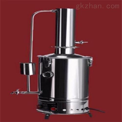 不锈钢电热蒸馏水器 现货