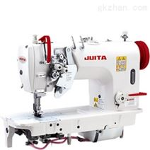 JT8450M-5 高速双针平缝机系列(针杆分离)