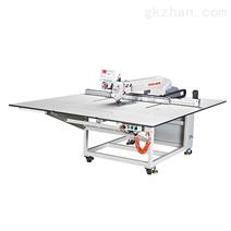 JTK8T-F900AB大型全自动模板缝纫机