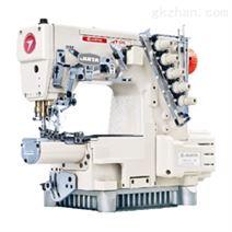 JT920-356※UT 细筒型3针5线高速绷缝机