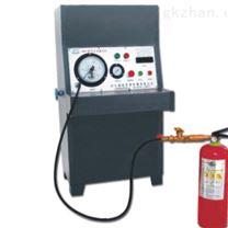 MDG氮气灌充机灭火器加压