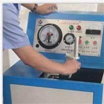 氮气灌充机MDG全自动灭火器灌装设备