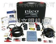 英国PICO 2和4通道专业汽车示波器