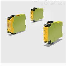 774059皮尔兹PILZ安全继电器功能使用