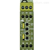 PILZ监控继电器890020特长及应用