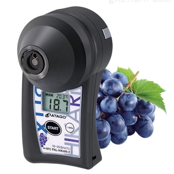 ATAGO(爱拓)水果葡萄无损测糖仪