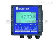 台湾上泰EC-430 微电脑电导率/电阻率变送器  水质检测仪表