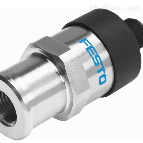 操作许可:FESTO压力传感器代号:529027