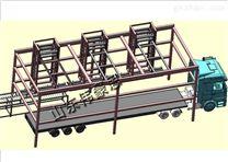 复合肥全自动装车设备 装车机器人生产商