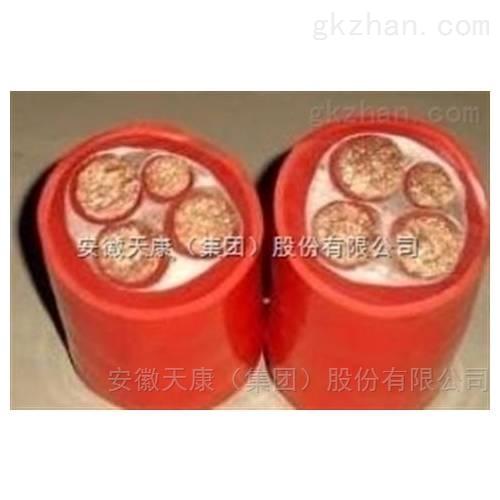 中型硅橡胶软电缆