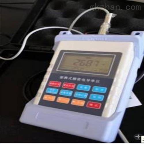 便携式酸度计(手动/自动)中西器材