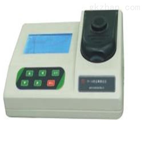 台式水中硬度测定仪(中西器材)