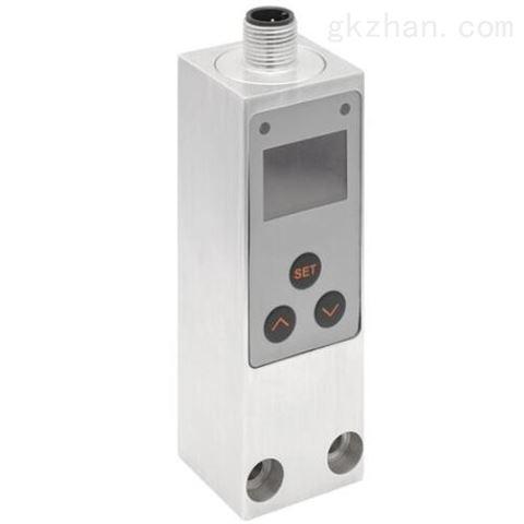 易使用的AVENTICS压力传感器
