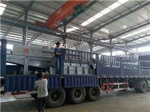 造纸厂废料清洗分离机