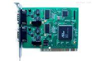 SFPCI-6621隔离型CAN总线通讯板