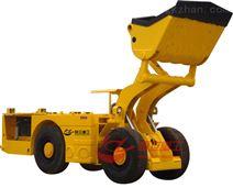 HLWJ-1.5柴油铲运机