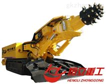 掘进机型号HLZ-75