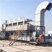RCO催化燃烧设备装置