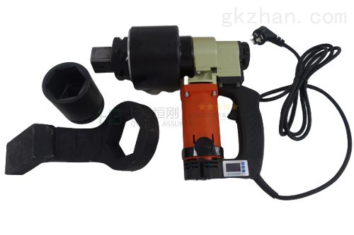 高强度作业用200-600N.m数显定扭矩电动扳手