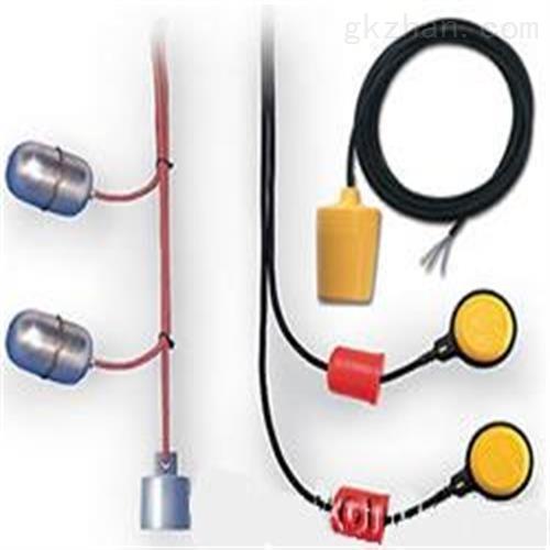 电缆浮球液位开关 5m 带重锤(中西器材)