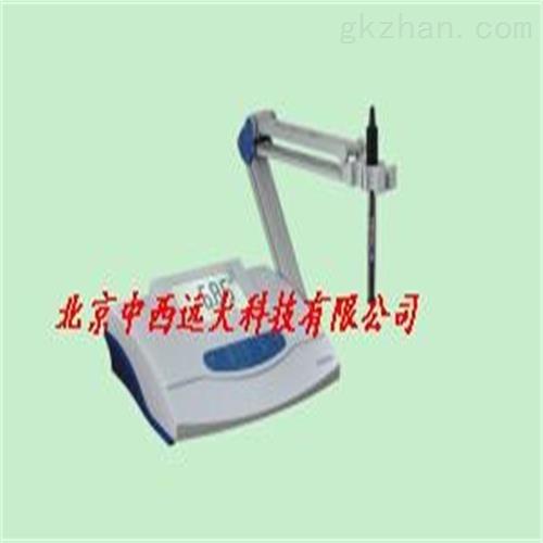 中西通用型钠度计/钠离子计
