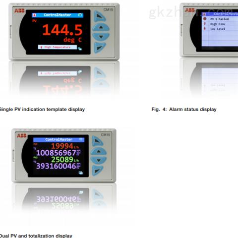希而科优势供ABB控制器CM15系列