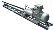 KHYD140型煤矿用岩石电钻