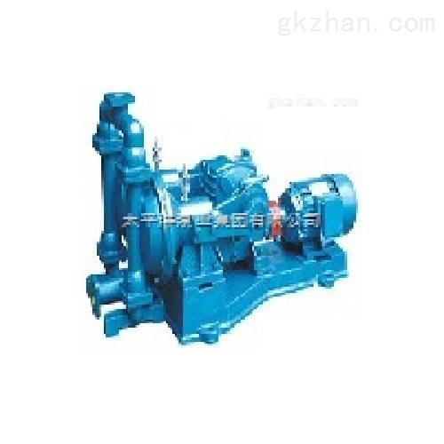 DBY-25电动隔膜泵价格