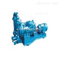 耐腐蚀电动隔膜泵DBY-10