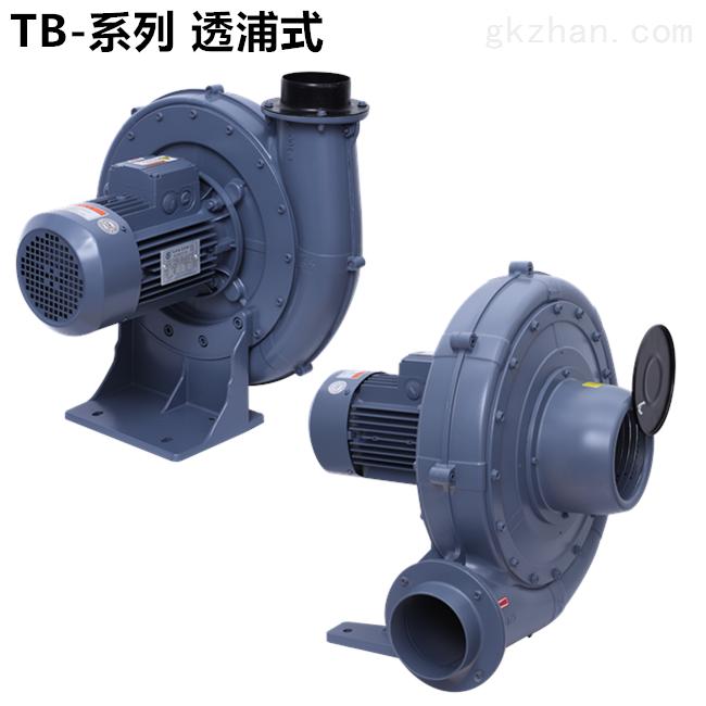 CX-7.5全风中压鼓风机