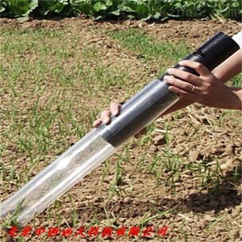 植物根系生长监测系统