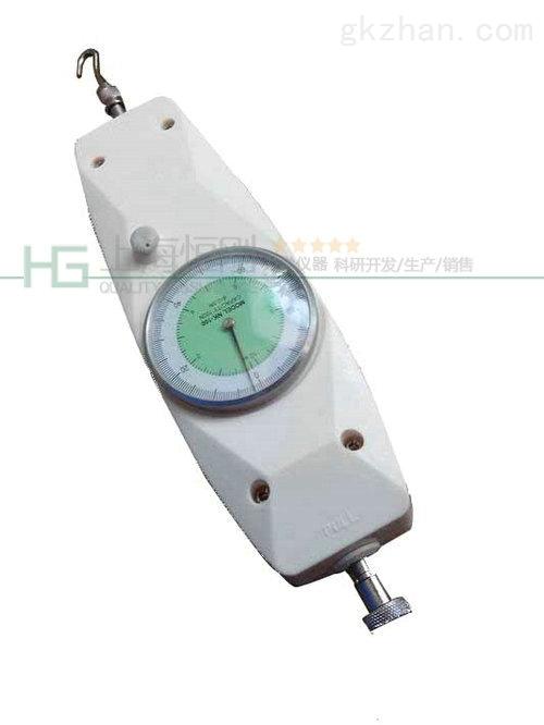 表盘式拉压测力仪图片