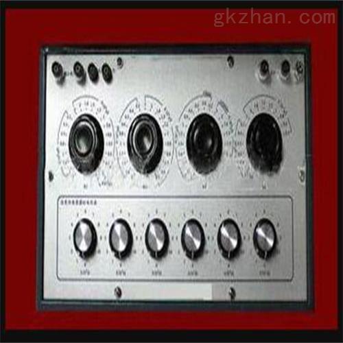 中西检定电导仪专用交流电阻箱