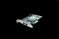 LR-LINK 双口万兆POE+以太网图像采集网卡