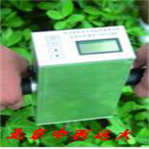 直插式土壤紧实度仪