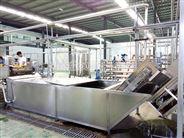 玉米汁生産線