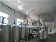 桑葚果汁(醬)加工生産線