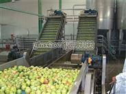 蘋果汁加工生産線