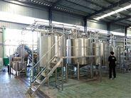 刺梨汁生産線