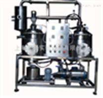 多能提取濃縮机组 实验室用提取濃縮设备