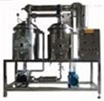 HZ-TNG多功能热回流提取濃縮机组價格