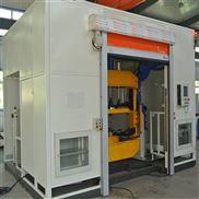 自动焊接平台烟尘净化器 机器人工作站