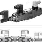 性能介绍YUKEN流量控制阀,油研