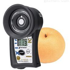 PAL-HIKARi 12ATAGO(爱拓)便携式数显梨子无损糖度计