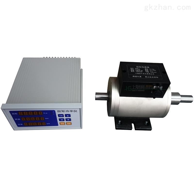 100N.m永磁三相交流伺服电机扭力测试仪